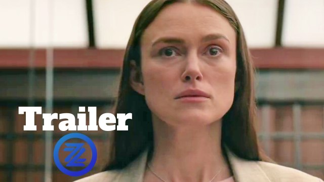 Official Secrets Trailer #2 (2019) Dave Simon, Keira Knightley Thriller Movie HD