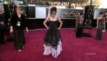 Celebrity Closeup: Helena Bonham Carter