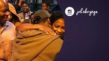 Celebrity Closeup: John Boyega