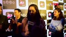 Mallika Sherawat & Tusshar Kapoor's candid Exclusive Interview: Watch Video | FilmiBeat