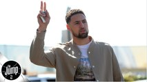 Don't pay attention to the Clippers rumor; Klay Thompson isn't leaving - Nick Friedell - The Jump
