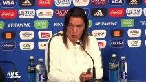 Équipe de France (F) : Diacre nie toute relation compliquée avec Wendie Renard