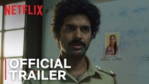 Typewriter Official Trailer (2019) Aarna Sharma, Aaryansh Malviya Netflix Horror Series