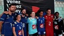Euro 2019 - Volleyball x Handball