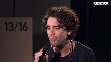 "Mika en interview : son retour, son nouvel album, ""Ice Cream""..."