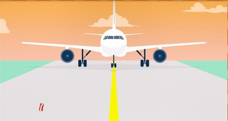 Lay the ground for a safe flight - Limiting risks related to FOD