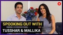 I loved being a bhootni: Mallika Sherawat