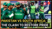 World Cup 2019: Pakistan vs South Africa, Match preview