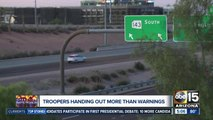 Arizona looking to cut down distracted driving