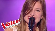 Axelle Red – Parce que c'est toi   Jay Spring   The Voice France 2017   Blind Audition