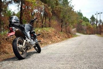 7 Best Motorbikes for Beginners