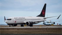 Air Canada Says Its Buying Rival Air Transat In A $520 Million Deal