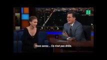 Natalie Portman était amie avec Jared Kushner à Harvard, et ça lui pose un problème