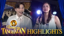 Ryan Bang meets someone from the madlang people | Tawag Ng Tanghalan