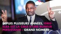 James Bond : Idris Elba refuse le rôle de 007 à cause du racisme