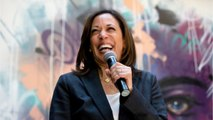 At Frist Debate Sen. Kamala Harris Pulls No Punches When It Comes To Joe Biden