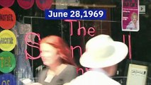 This Day in History: The Stonewall Riots Begin