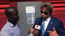 Appui au secteur de l'énergie en Côte d'Ivoire, Jobst Von Kirchmann l'Ambassadeur de l'Union européenne en Côte d'Ivoire en parle