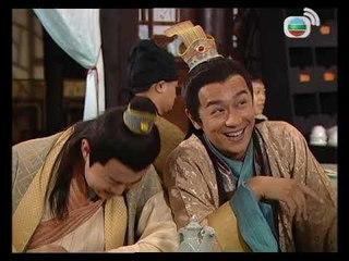天機算 第4集 (馬浚偉,楊思琦,陳浩民,元華,李施嬅)