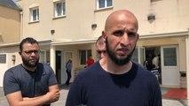 Brest. Le responsable de la mosquée revient sur les
