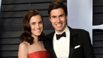 Allison Williams And Ricky Van Veen Announce Split After Four Years Of Marriage