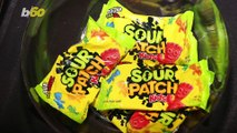 Sour Patch Kids Finally Makes Separate Blue And Red Packs But There's A Catch
