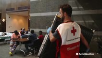 New technology helping the Red Cross save lives in times of disaster