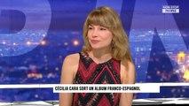 """Cécilia Cara : Comment a-t-elle vécu le succès de """"Roméo et Juliette"""" ?  (Exclu Vidéo)"""