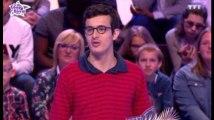 Paul, le champion des « 12 coups de midi », atteint du syndrome d'Asperger, fait des confidences au magazine Télé-Loisirs