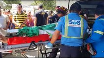 US missionaries injured in plane crash taken to hospital in Guatemala City