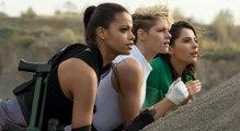 As Panteras | Trailer Internacional