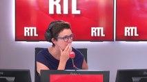 "Pascal Praud estime ""insupportable"" que Royal juge sexistes les attaques de Sarkozy"