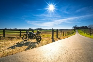 Best Motorbikes for Smaller Riders