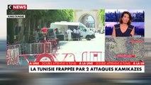 Le Carrefour de l'info (15h20) du 27/06/2019