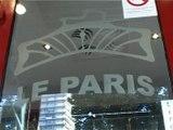 Restaurant le Paris vous accueille à Metz
