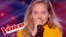 Matt Simons – Catch & Release   Liana   The Voice France 2017   Blind Audition
