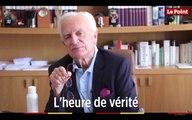 Philippe Labro : « L'heure de vérité »