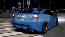 Need For Speed Underground IRL