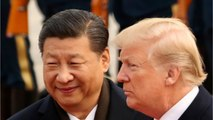 Markets Cautiously Optimistic Trump Will Make Trade Deal
