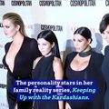 Happy Birthday Khloé Kardashian!