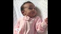 Un bébé retrouvé dans un sac en plastique aux États-Unis, les parents recherchés