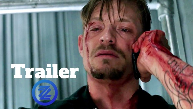 The Informer Trailer #2 (2019) Rosamund Pike, Ana de Armas Drama Movie HD