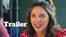 Charlie's Angels Trailer #1 (2019) Naomi Scott, Elizabeth Banks Action Movie HD