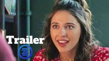 Charlie's Angels Trailer #1 (2019) Naomi Scott, Elizabeth Banks Action Movie HD
