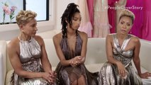 Jada Pinkett Smith Says Jordyn Woods Turned to Red Table Talk As 'Only Safe Place' to Address Tristan Thompson Cheating Scandal