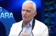 AKP'nin ilk Dışişleri Bakanı konuştu: Davutoğlu'na dedim ki…