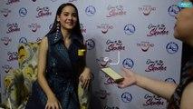 Urassaya Sperbund's interview with Philippine Star