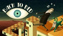 Back to Bed - Trailer d'annonce