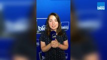 Coupe du monde féminine : Élise aura assisté à près de la moitié des matches du Mondial