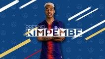 Best of 2018-2019 : Presnel Kimpembe